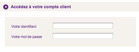 WWW.GROUPAGRICA.COM - Espace Client, Inscription