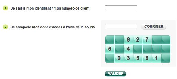 WWW.GROUPAMABANQUE.COM - Accédez à vos comptes, Espace Client