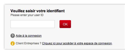 WWW.HSBC.FR - Rubrique HSBC Premier