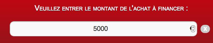 WWW.MENAFINANCE.FR - Simulateur crédit, Mon Compte