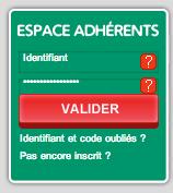 WWW.MUTUELLE-FAMILIALE.FR - Espace Adhérents, Remboursements