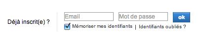 WWW.MEETIC.FR - Mon Compte, Service Client