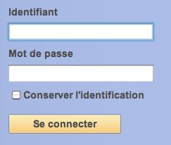 WWW.SCOLINFO.NET - Mon Compte